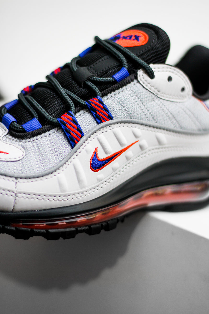 "AIR MAX 98 SE ""VAST GREY"" (GS)"
