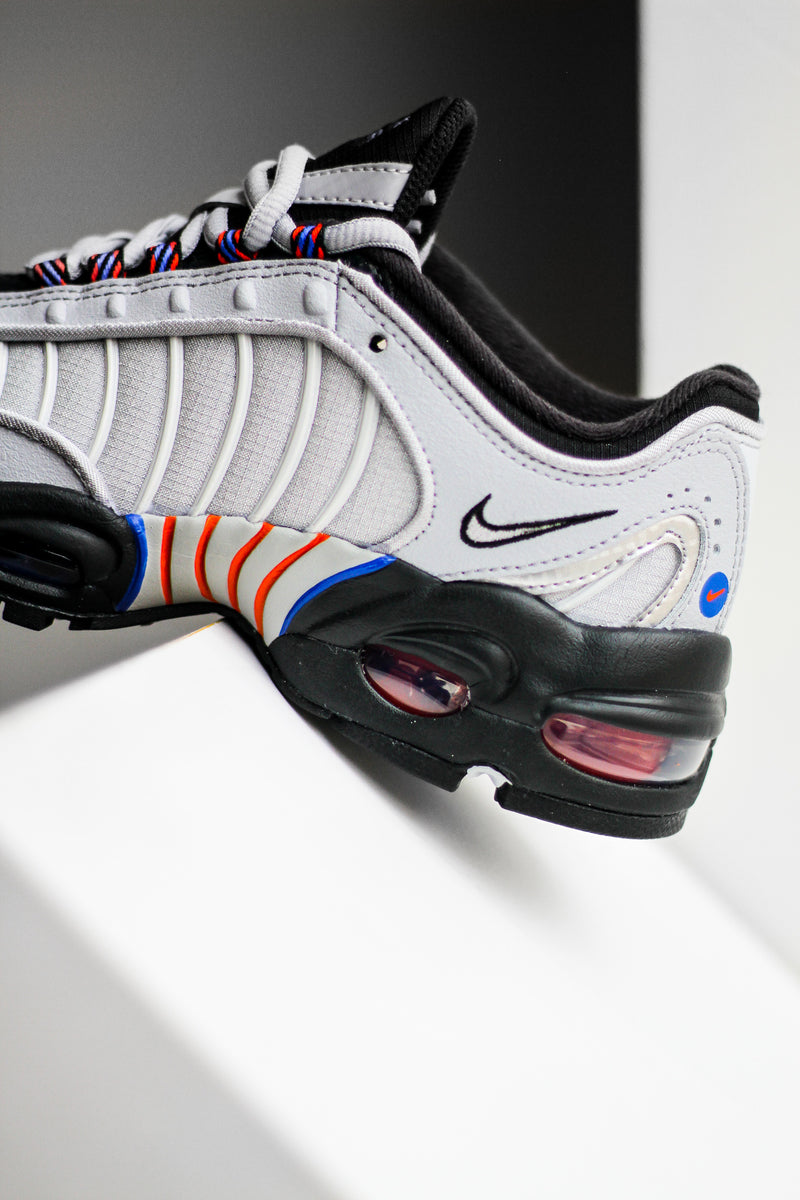"AIR MAX TAILWIND IV SE ""WOLF GREY"" (GS)"