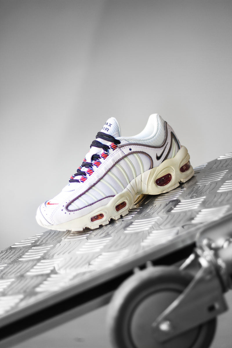 "W AIR MAX TAILWIND IV SE ""WHITE"""