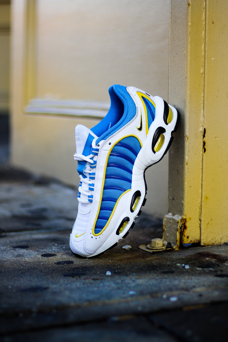"AIR MAX TAILWIND IV ""PHOTO BLUE"""