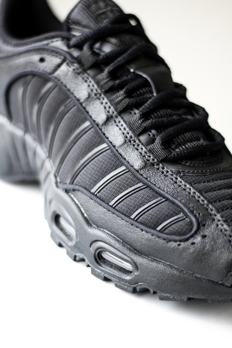"AIR MAX TAILWIND IV ""BLK"""