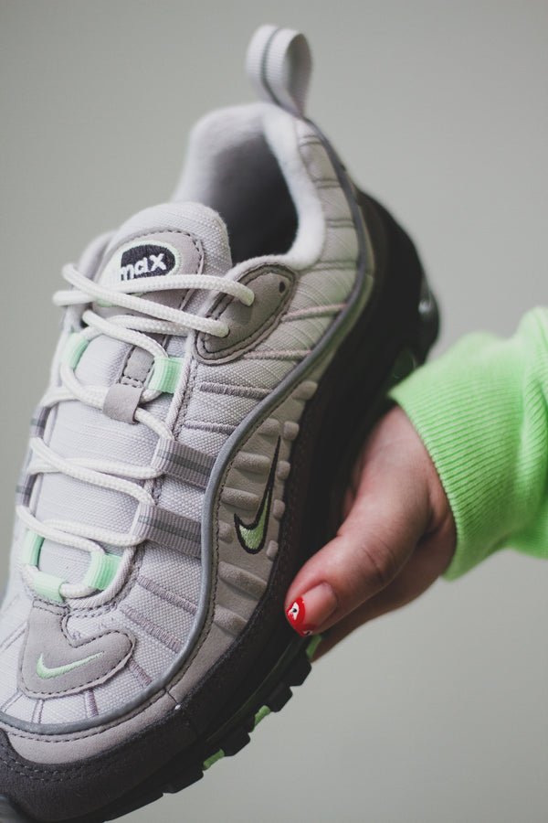 "AIR MAX 98  (GS) ""MINT"""