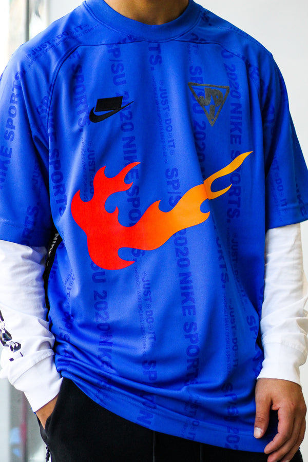 "NSW SS JERSEY ""GAME ROYAL"""