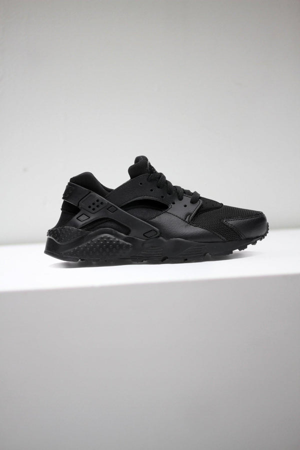 "HUARACHE RUN (GS) ""BLK"""