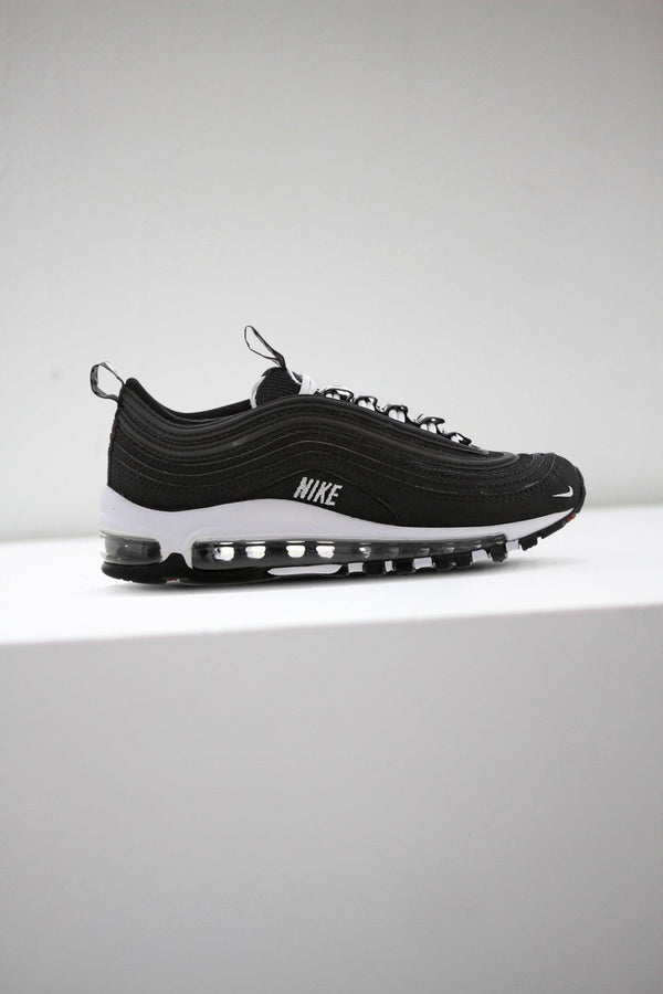 "AIR MAX 97 ""BLK/WHT"""