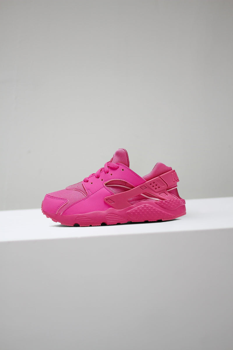 "NIKE HUARACHE RUN (PS) ""LASER FUCHSIA"""