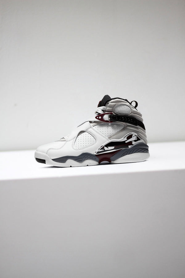 "W AIR JORDAN 8 RETRO ""DEEP BURGUNDY"""
