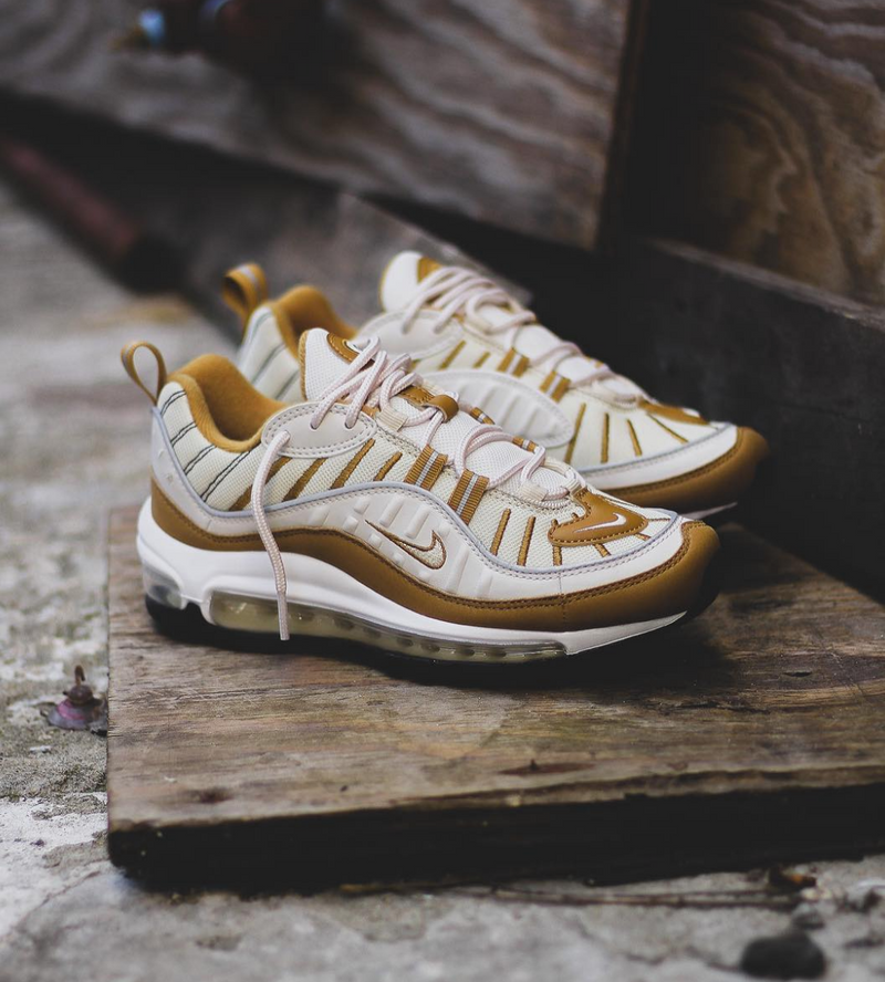 "W AIRMAX 98 ""WHEAT"""