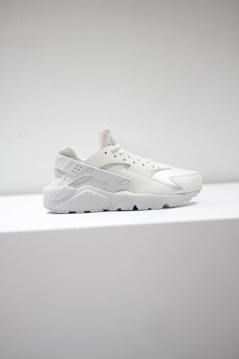 "W AIR HUARACHE RUN ""WHITE"""