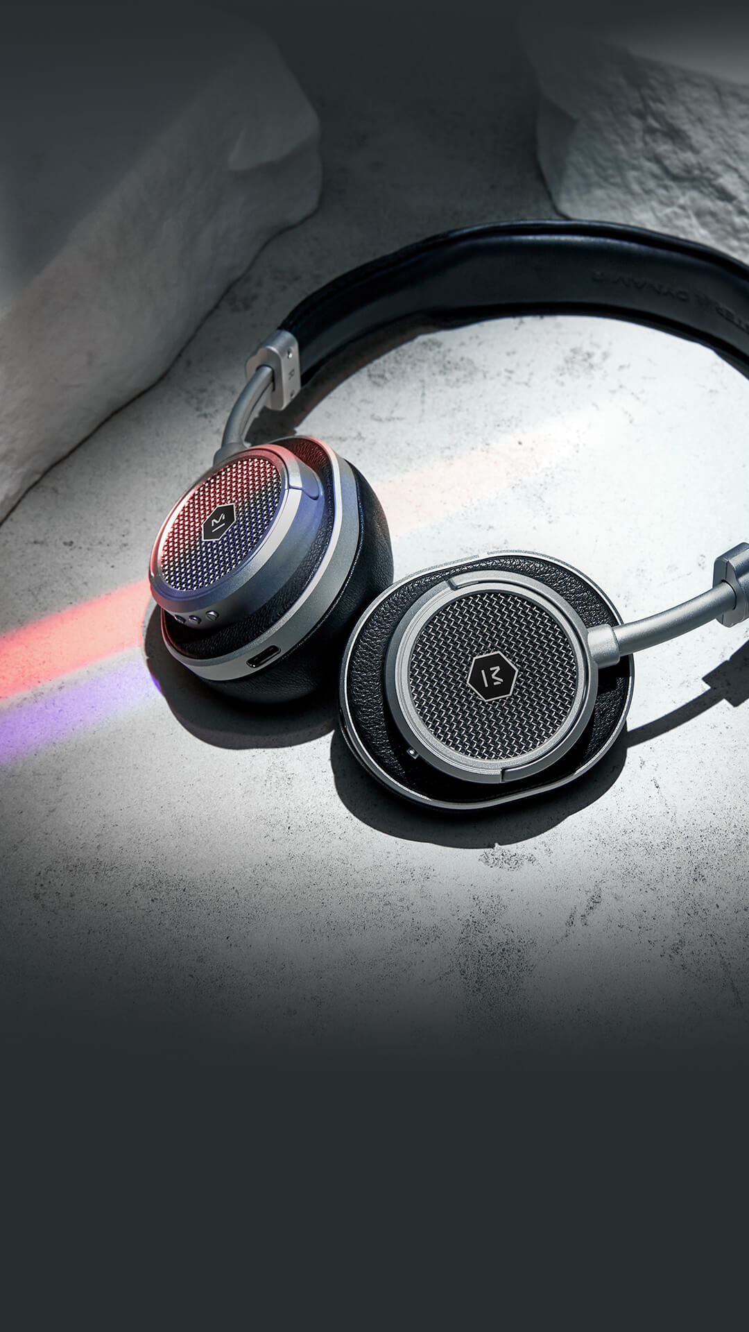 Master Dynamic High End Headphones Sound Tools Wiring 2 Speakers To Headphone Diagram Cross The Convertible Off Their Wishlist