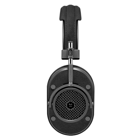 f3978bdadd3c4c MH40 Noise Isolating Over Ear Headphones | Master & Dynamic