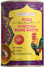 Load image into Gallery viewer, Chicken Bone Broth