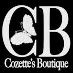 Cozettes Boutique in St. Pete, Fl carrys clothing and gifts from both the USA and Europe