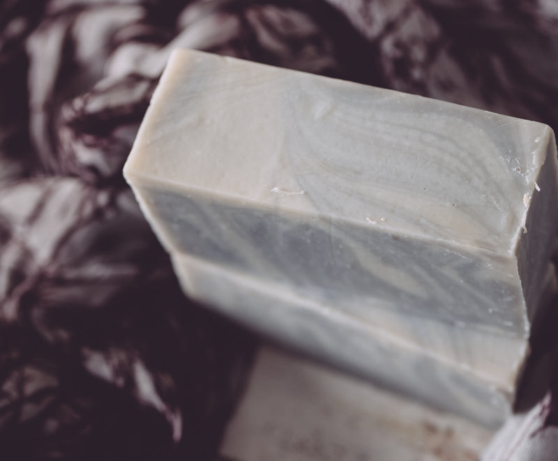 Midnight Dreams Organic Handmade Soap