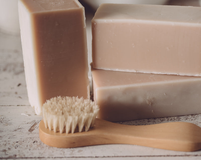 Raze Acne Blemish Organic Hanmade Soap. Natural acne soap that works