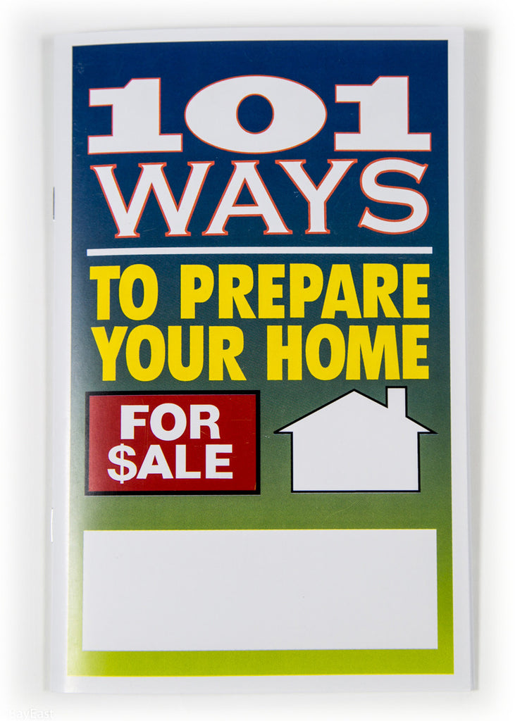 101 Ways To Prepare Your Home