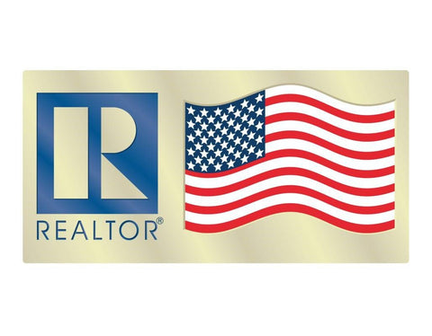 REALTOR® Flag Pin