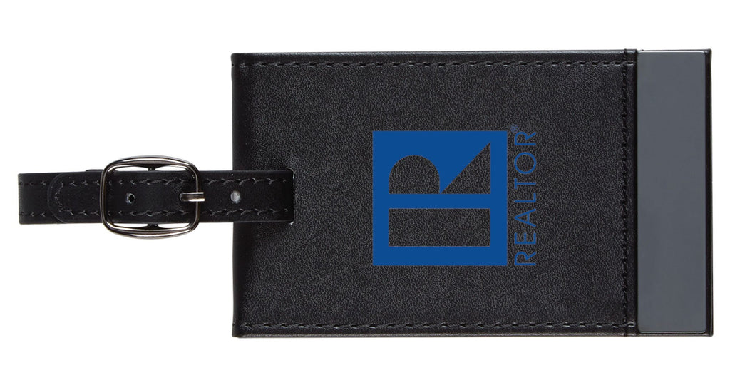 REALTOR LUGGAGE TAG