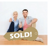 Sold Photo Prop Sign