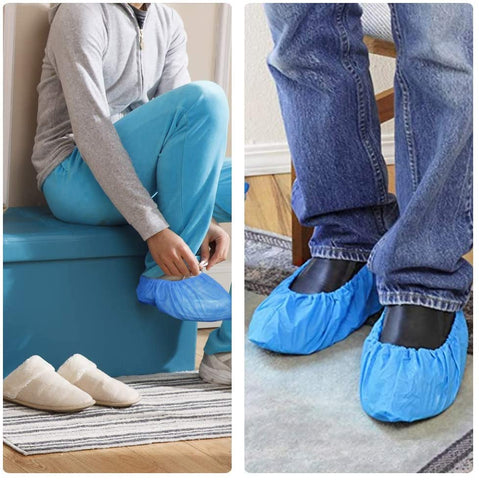 Shoe Covers - 5 Pack