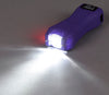 Stun Gun with LED Flashlight
