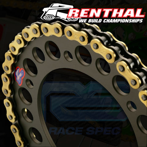 Rethal Rear Sprockets (Ultralight)