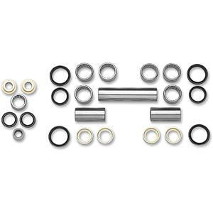 Chassis Suspension Rear Linkage Bearing All Balls Kit Honda CR 80-85 1996-1997
