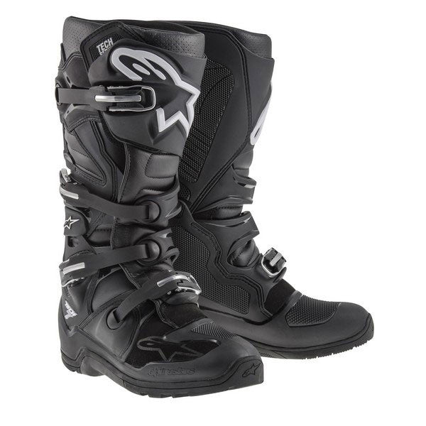 Alpinestars Tech 7 Enduro ATV Boot - Black