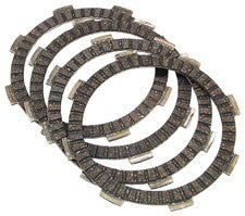 Clutch Friction Plates for KTM. Designed for Motcross, MX & Enduro Bikes