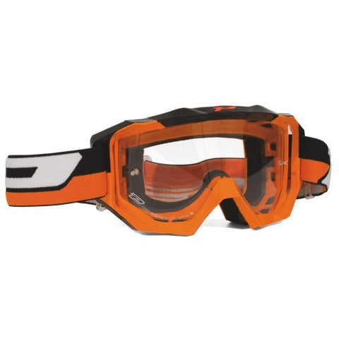 Pro Grip Venom 3200 Goggles Orange