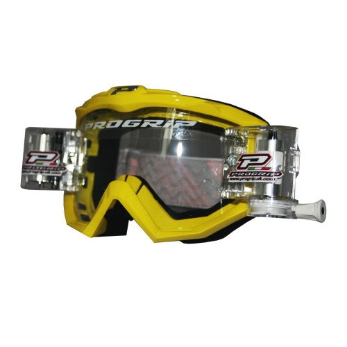 Kit Goggle ProGrip Venom 3201- - Blue Yellow