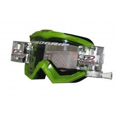 Kit Goggle ProGrip Venom 3201- - Blue Green