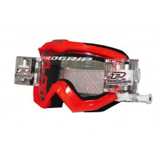 Kit Goggle ProGrip Venom 3201- - Blue Red