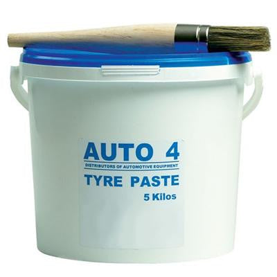 Workshop & Pits Tooling Tyre Lube Race Spec - - 5KG