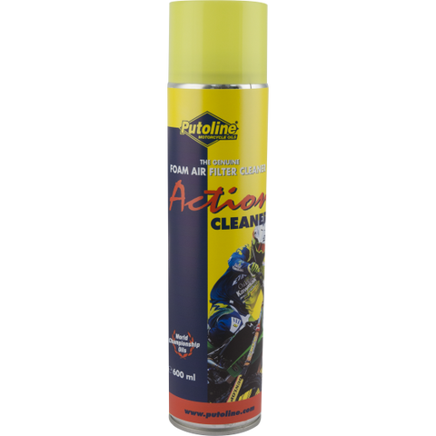 Putoline Action Filter Cleaner Aerosol Spray