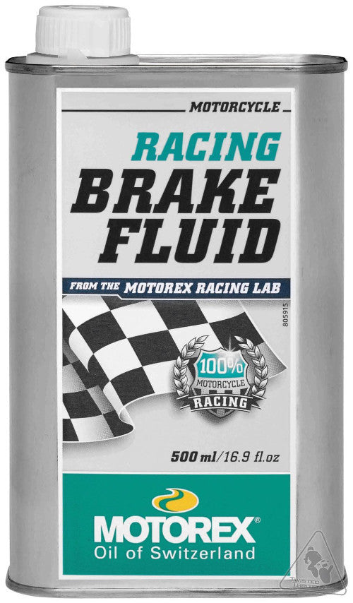 Oil Lubricants & Fluids Brake Fluid Dot 4 MotorEX 250- -
