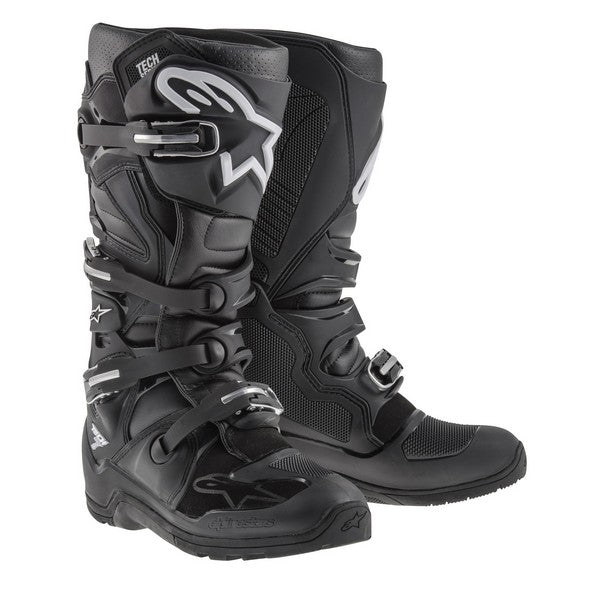Kit Boot Alpinestars Tech 7Enduro - - Black UK 14