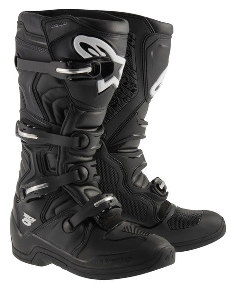 Kit Boot Alpinestars Tech 5- - Black UK 14