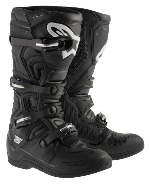 Kit Boot Alpinestars Tech 5 - 2018- Black UK 6