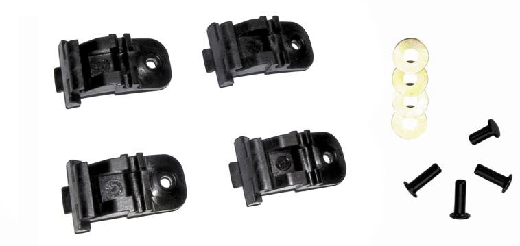 Kit Boot Buckles Alpinestars Tech 7 - 2014- UK 7 - UK10Tech--2--3--6--7--8--10