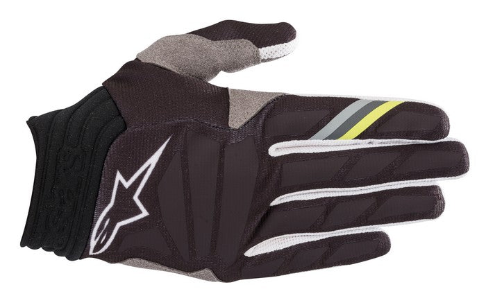 Kit Glove Alpinestars AVIATOR - 2019- Anthracite Black XXL - Extra Large