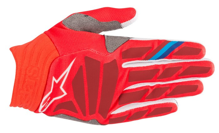 Kit Glove Alpinestars AVIATOR - 2019- Red Burgundy XXL - Extra Large