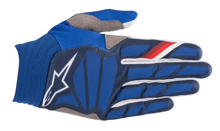 Kit Glove Alpinestars AVIATOR - 2019- Dark Blue White XXL - Extra Large