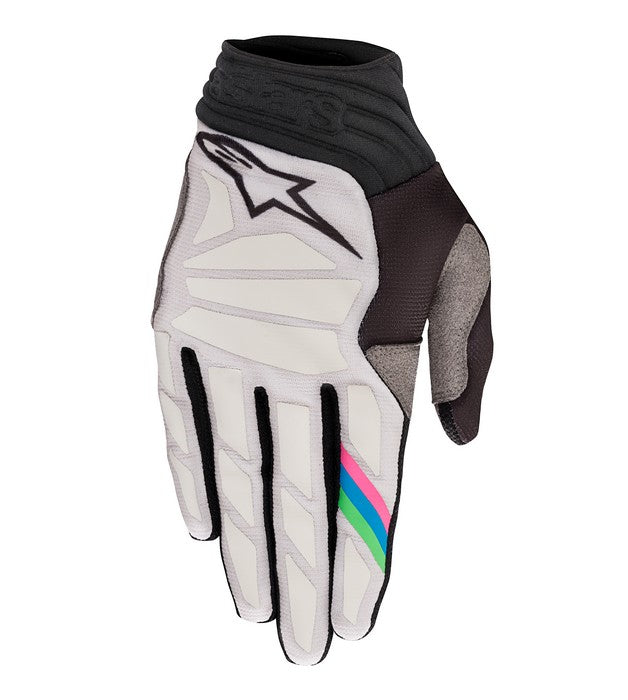 Kit Glove Alpinestars AVIATOR LE Vision - 2019- Cool Grey Black XXL - Extra Large