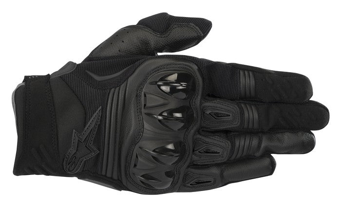 Kit Glove Alpinestars Megawatt - 2018- Black XXL - Extra Large