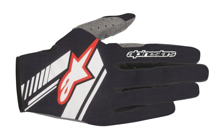 Kit Glove Alpinestars - - Neo Black White XXL - Extra Large