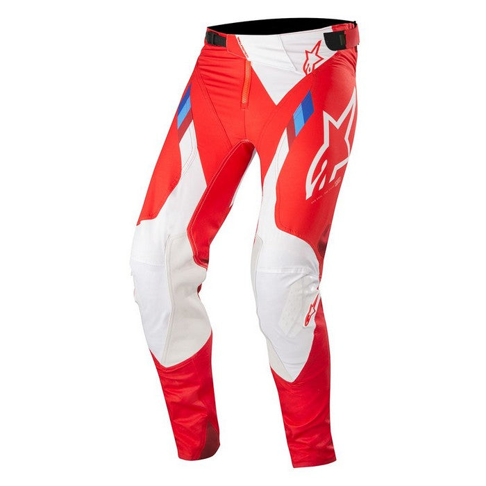 Kit Pants Alpinestars Supertech - 2019- Red White 40in