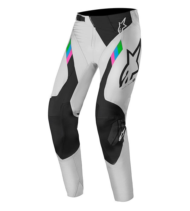 Kit Pants Alpinestars Supertech LE Vision - 2019- Cool Grey 40in