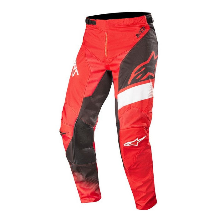 Kit Pants Alpinestars Supermatic - 2019- Red Black White 40in