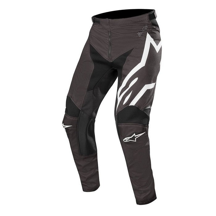 Kit Pants Alpinestars Racer Graphite - 2019- Black Anthracite 40in